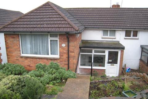 3 bedroom semi-detached bungalow to rent - Canfield Close, Brighton BN2