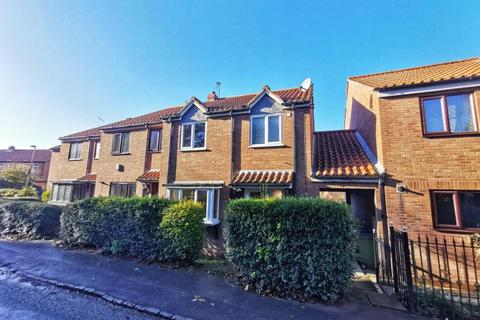 2 bedroom terraced house - MARKET PLACE, SOUTH CAVE, HU15