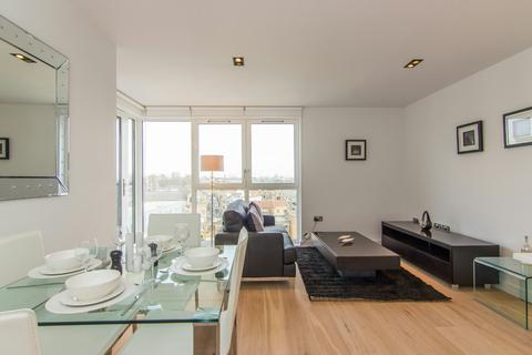 1 bedroom apartment - Courtyard Apartments, Avantgarde Place, Shoreditch E1