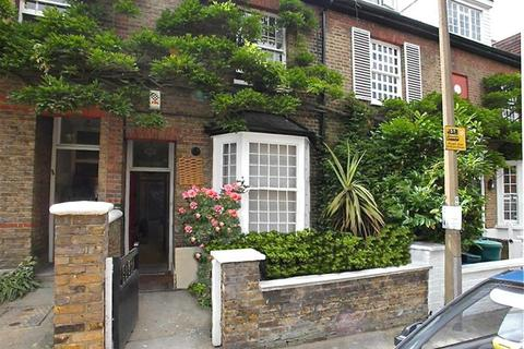 4 bedroom terraced house to rent - Derby Road, East Sheen, SW14