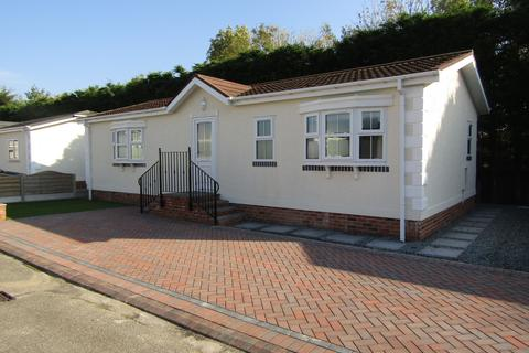 2 bedroom park home for sale - Durham, County Durham, DH1