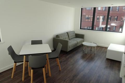 2 bedroom apartment - Madison House, 94 Wretham Street, B5 6QL