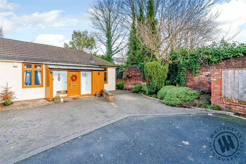 2 bedroom bungalow for sale - Olive Lane, Liverpool, L15