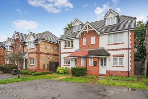 4 bedroom semi-detached house for sale - Shelburne Drive, TW4