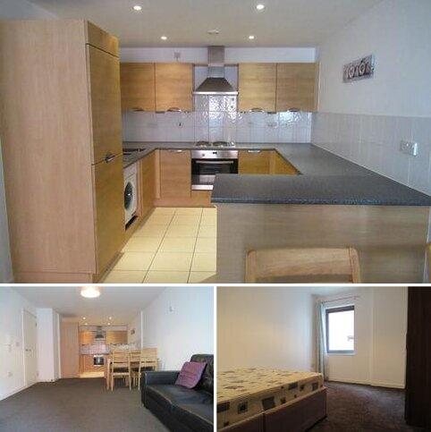 2 bedroom flat to rent - Vicar Lane , City Centre, Sheffield, S1 2EH
