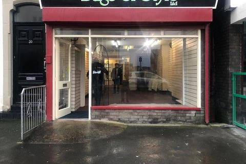 Retail property (high street) for sale - Victoria Road West, Thornton-Cleveleys, Lancashire, FY5 1BU
