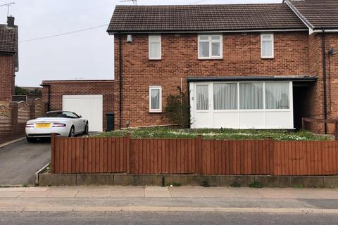 1 bedroom end of terrace house to rent - Room 3, Coventry, Coventry, West Midlands, CV3