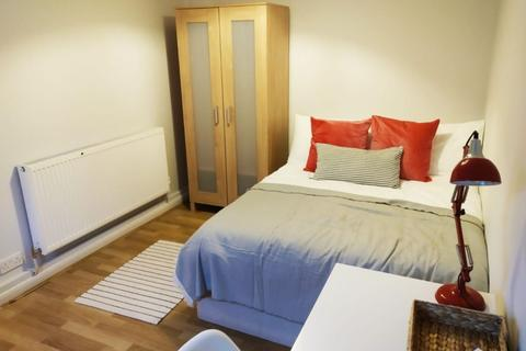6 bedroom house share - Spacious Double Room to Rent in Barnfield Place, Isle of Dogs