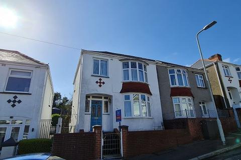 3 bedroom semi-detached house for sale - Bohun Street, Manselton, Swansea, City And County of Swansea.