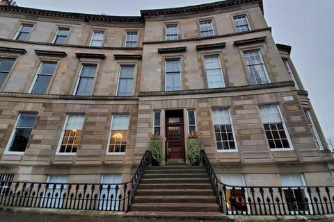 3 bedroom flat to rent - Park Circus, Glasgow