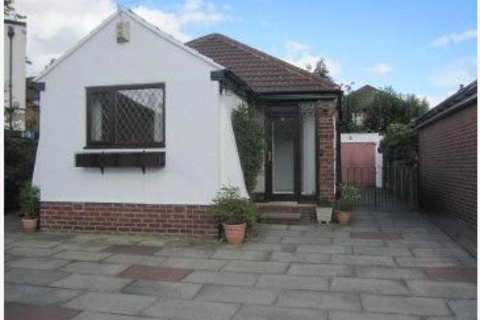 2 bedroom detached bungalow for sale - Millford Avenue Flixton