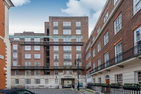 2 bedroom flat to rent - Hertford Street, London, W1J