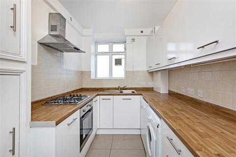 2 bedroom flat to rent - Crampton House, Patmore Estate, SW8