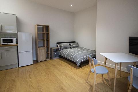 Studio to rent - 142a, Mansfield Road, Flat 2, NOTTINGHAM NG1 3HW
