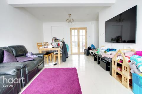 2 bedroom terraced house for sale - Connaught Road, Luton
