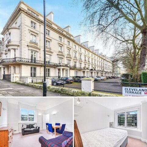 1 bedroom flat to rent - Westbourne Terrace, London, W2