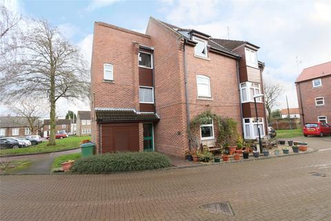 2 bedroom apartment for sale - Fletcher Close, Hessle, HU13