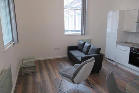 2 bedroom flat to rent - George Street, City Centre, Sheffield, S1