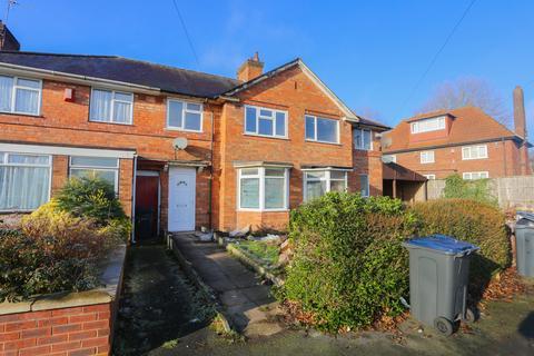 3 bedroom terraced house to rent - Aylesbury Crescent, Birmingham, West Midlands, B44