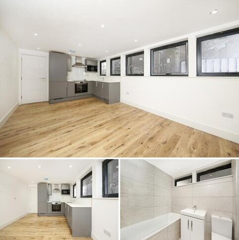 1 bedroom apartment to rent - Ashby Apartments, Plumstead High Street, London, SE18