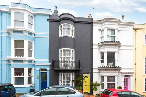 4 bedroom house for sale - Temple Street, Brighton, East Sussex, BN1