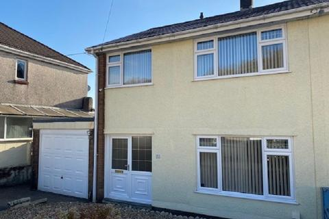3 bedroom semi-detached house for sale - Hays Crescent, Glynneath, Neath, Neath Port Talbot.