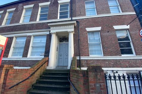 Studio - Flat 9, Jameson House, Sunderland, SR1 1JG