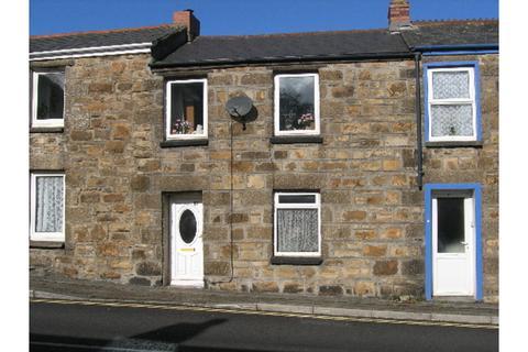 3 bedroom terraced house - Pendarves Street, Tuckingmill, Camborne