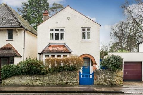 3 bedroom detached house - Old High Street, Headington, Oxford, Oxfordshire
