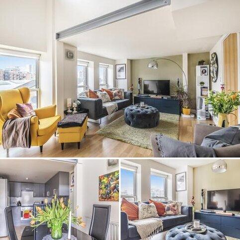 2 bedroom flat for sale - Cadogan Road London SE18