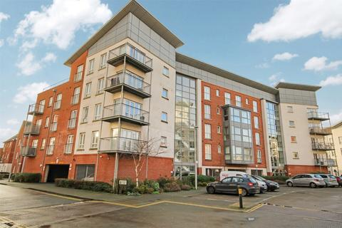 2 bedroom flat for sale - 3 Avenel Way, POOLE, Dorset