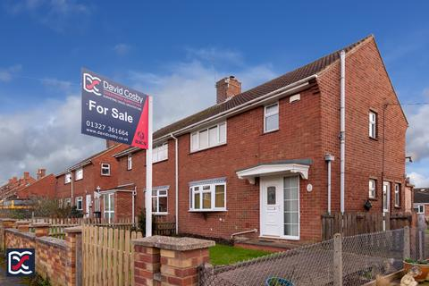3 bedroom semi-detached house for sale - Ashby Road, Braunston NN11