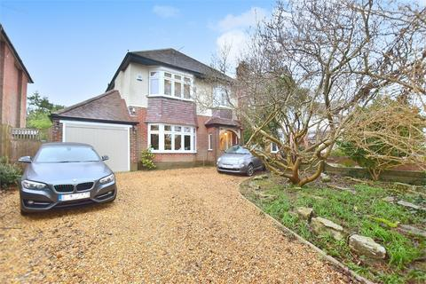 4 bedroom detached house for sale - West Way, Bournemouth, Dorset