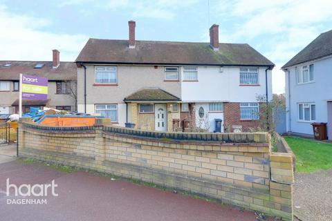 3 bedroom semi-detached house for sale - Manor Road, Dagenham