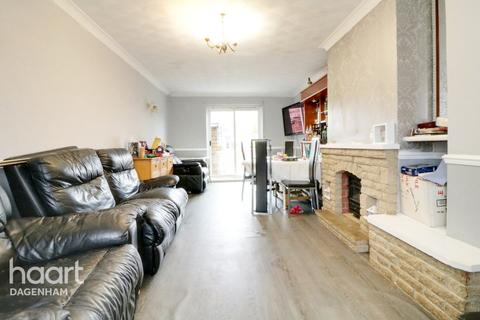 3 bedroom semi-detached house for sale - Manor Road, Dagenham
