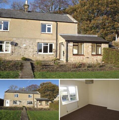 2 bedroom semi-detached villa to rent - SOUTH VIEW, SCOTS GAP, MORPETH NE61
