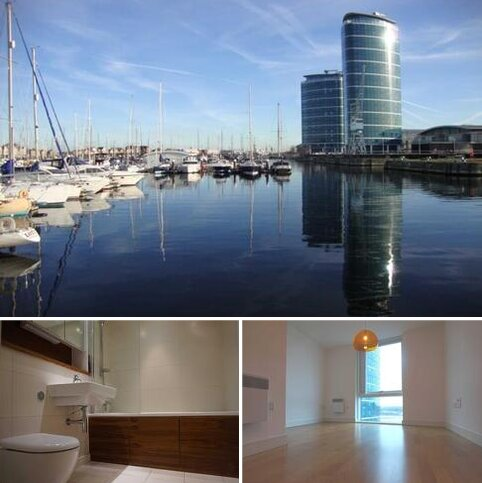 1 bedroom apartment to rent - Chatham Quays, Dock Head Road, Chatham