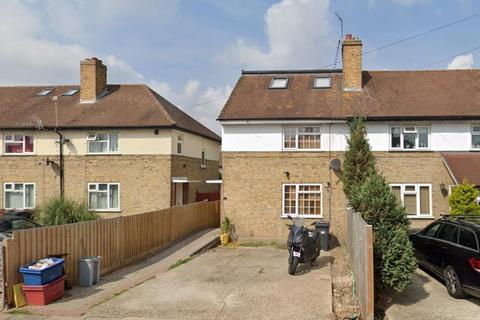 4 bedroom semi-detached house - Isleworth,  London,  TW7