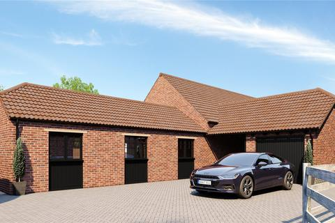 4 bedroom detached house for sale - Plot 14 The Barn, Anwick Manor, NG34