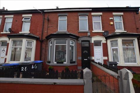 4 bedroom house to rent - Cambridge Road, Blackpool