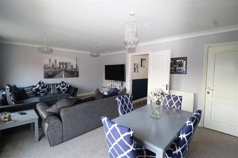 4 bedroom end of terrace house for sale - The Gateway, Newark, Newark