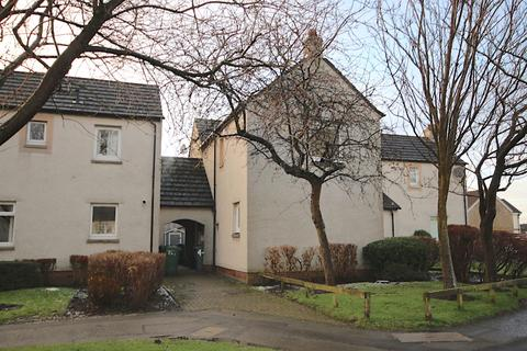 2 bedroom terraced house to rent - South Gyle Mains, Edinburgh