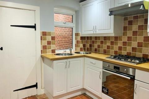2 bedroom terraced house to rent - Bridewell Lane, Tenterden