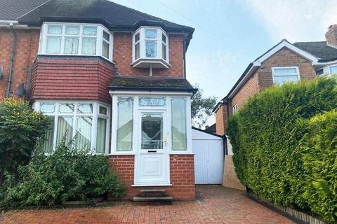 3 bedroom semi-detached house for sale - Colebourne Road, Kings Heath