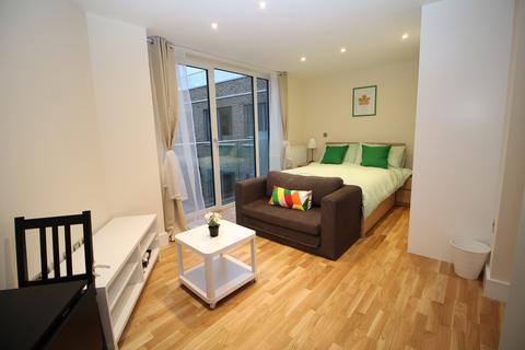 Studio - Elite House, Canary Gateway, Limehouse E14