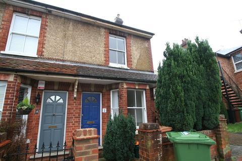 2 bedroom end of terrace house - Meadow Road, Rusthall, Tunbridge Wells