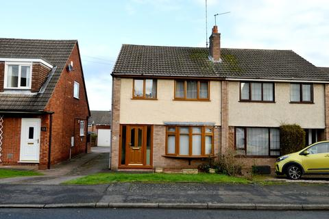 3 bedroom semi-detached house for sale - Watkiss Drive, Rugeley
