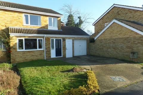 4 bedroom semi-detached house to rent - Scotchbrook Road, Marston Moretaine
