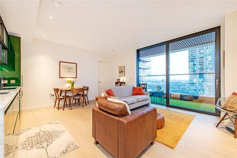 1 bedroom flat for sale - The Wardian, East Tower, Canary Wharf, 1 Ward's Place, London