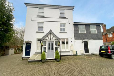 2 bedroom apartment for sale - The Firs, Jarvis Lane, Steyning, West Sussex, BN44